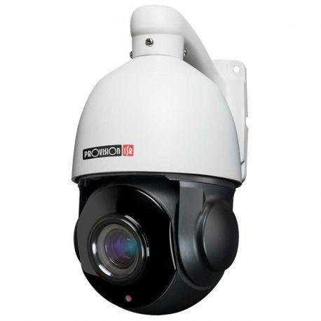 Cámara IP PTZ Provision MZ-20IP-2(IR) 1080p 20x