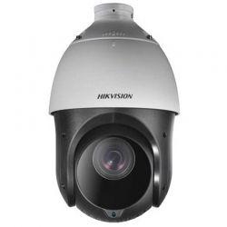 Cámara IP PTZ Hikvision DS-2DE4425IW-DE 4MP 25x