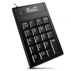 Teclado Numérico Klip Xtreme KNP-100 Abacus USB
