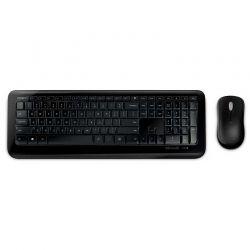 Teclado y Mouse Microsoft 850 Wireless 2.4 GHz EN