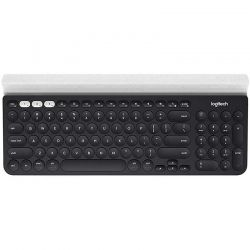 Teclado Logitech K780 Multidevice 2.4GHz/Bluetooth
