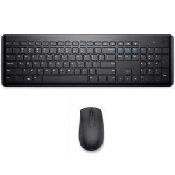 Teclado y Mouse Dell KM117 Wireless 2.4 GHz ESP