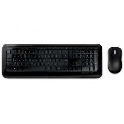 Teclado y Mouse Microsoft 850 Wireless 2.4 GHz ES