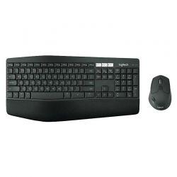 Teclado y Mouse Logitech MK850 Wireless-2.4 GHz