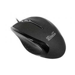 Mouse Klip Xtreme KMO-104 Diestro Óptioco USB