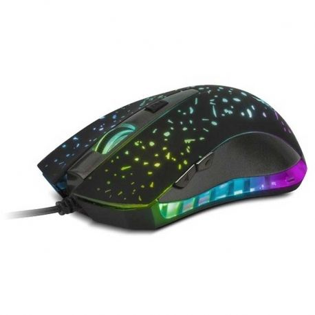 Mouse Xtech XTM-410 Óptico 6 Botones USB