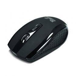 Mouse Klip Xtreme KMW-340BK Óptico 6 Botón 2.4 GHz