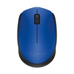 Mouse Logitech M170 Wireless 2.4GHz 10m Batería AA