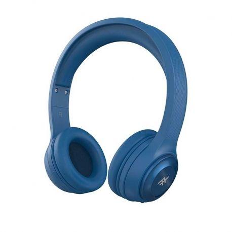 Auífonos iFrogz Bluetooth Azul