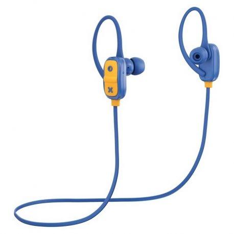 Audífonos JAM Live Large Bluetooth 7 Horas Azules