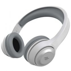 Audífonos iFrogz Bluetooth Gris