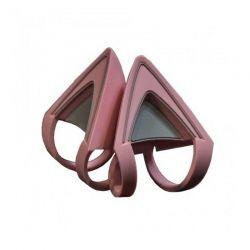 Audífonos Razer Diseño Ajustable 3.5 mm Rosa
