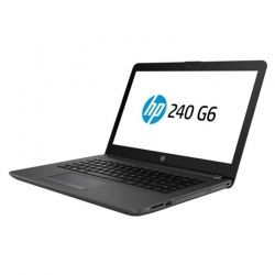 Laptop HP 240 G6 14' Celeron N4000 4 GB 500 GB