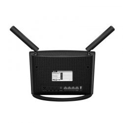 Router Wi-Fi Nexxt Acrux1200-AC 4p GigaE 2.4y5GHz