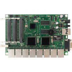 Router Mikrotik RB493G 9p GigaE USB L5