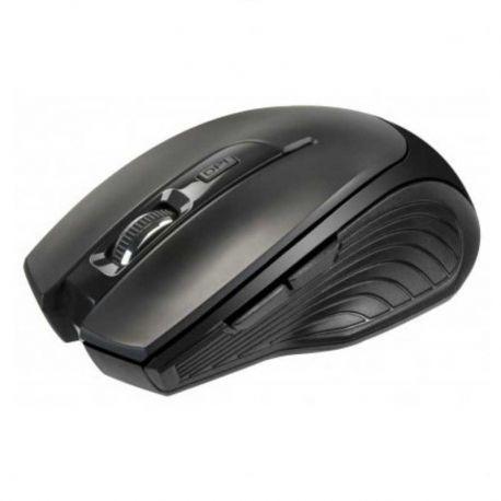 Mouse Klip Xtreme Voltrex 2.4 GHz 16dpi Negro