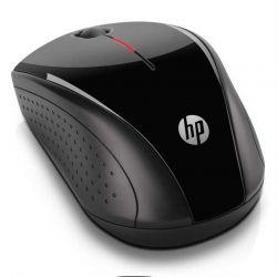 Mouse HP X3000 Óptico 3 Botón 2.4 GHz
