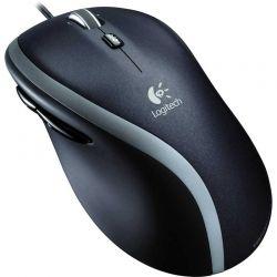 Mouse Logitech M500 Laser USB