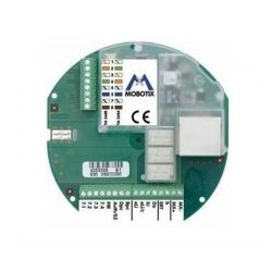 Módulo Mobotix MX-OPT-IO1 De Entrada y salida