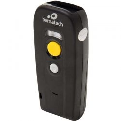 Escáner Código de Barras Bematech BR200BT Portátil