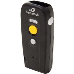Escáner Código de Barras Bematech BR200BT Wireless
