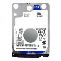Disco Duro Western Digital Blue 1TB 2.5