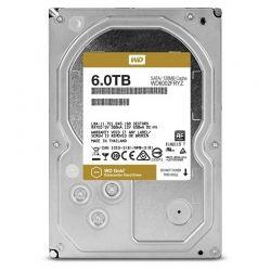 Disco Duro Western Digital Gold 6TB 3.5