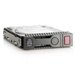 Disco Duro HP 765455-B21 2TB Hot-Swap 2.5