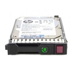 Disco Duro HP 870757-B21 600GB Hot-Swap 2.5