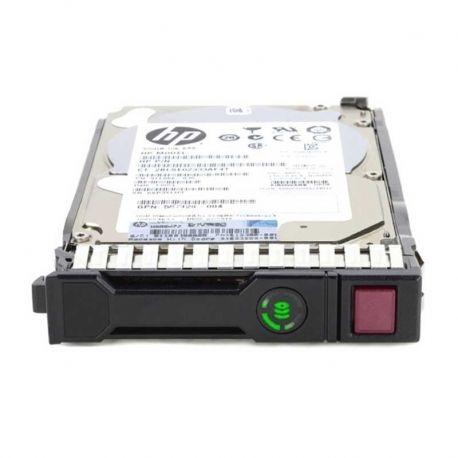 Disco Duro HP 870757-B21 600GB Hot-Swap 2.5