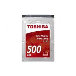 Disco Duro Toshiba HDWD105XZ 500GB 2.5