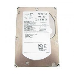 Disco Duro Seagate ST3146855SS 146GB SATA SAS