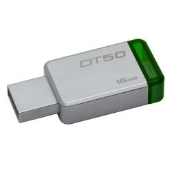 Memoria USB Kingston DT50/16GB 16GB USB3.0