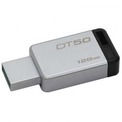 Memoria USB Kingston DT50/128G 128GB USB3.0