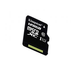 Memoria SD Kingston SDC10G2/128GB SDXC 128GB