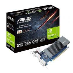 Tarjeta Video ASUS GT710 2GB GDDR5 D-Sub DVI HDMI