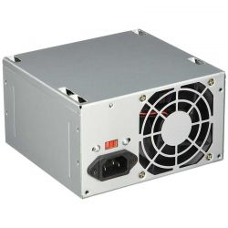 Fuente de Poder Xtech 500Watt ATX 5W (2+4pin) SATA