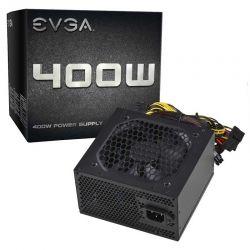 Fuente de Poder EVGA VGA ATX CA 1-24V 400Watts