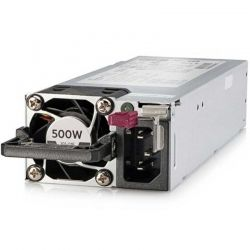 Fuente de Poder HPE Flex Slot 500W 80Plus Platinum