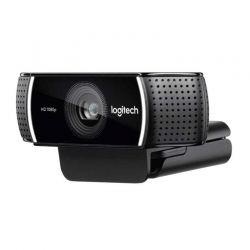 Cámaras Web Logitech 960-001087 HD720p Pro