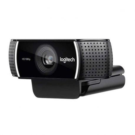 Cámaras Web Logitech C922 Pro 1080p Full HD Stream