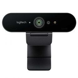 Cámaras Web Logitech 960-001105 4K Ultra HD Audio