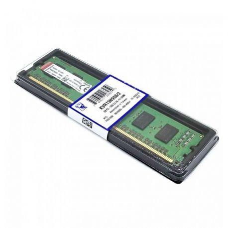 Memoria RAM Kingston 2GB DDR3 DIMM 1333MHz 1.5V