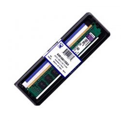Memoria RAM DIMM Kingston DDR3 4GB 1600 MHz ECC