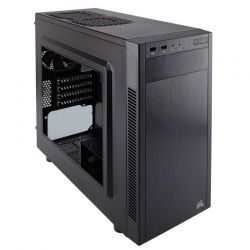 Torre Media CORSAIR Micro ATX Carbide 88R