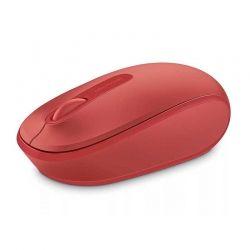 Mouse Inalámbrico Microsoft U7Z-00031 Rojo