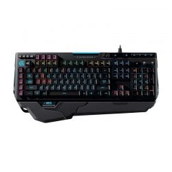 Teclado Gaming Logitech G910 Orion Backlit USB
