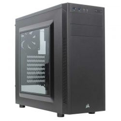 Torre Media Corsair ATX Carbide Series 100R