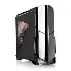 Torre Media Thermaltake ATX Versa N21 Window