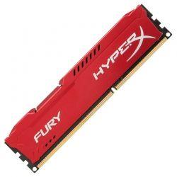 Memoria RAM DIMM HyperX Fury DDR3 4GB 1600 MHz ECC